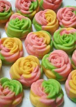 139 resep bolu mawar lembut enak dan sederhana cookpad