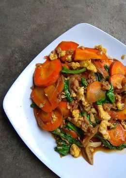 324 Resep Capjay Jawa Enak Dan Sederhana Cookpad