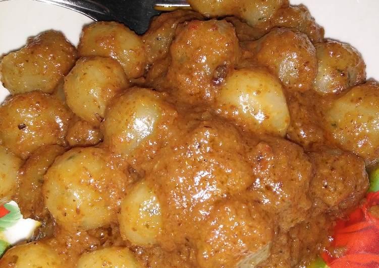 Jenis-jenis Kuliner Cilok, Sudahkah Agan dan Sista Mengetahuinya?