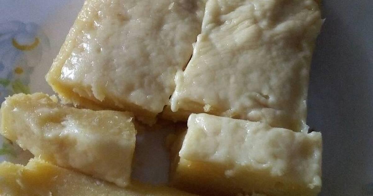 Resep Cake Tanpa Telur Jtt: 745 Resep Cake Tape Tanpa Mixer Enak Dan Sederhana