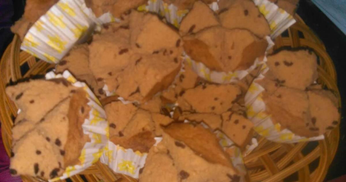 Kue yg di kukus tanpa mixer - 422 resep - Cookpad