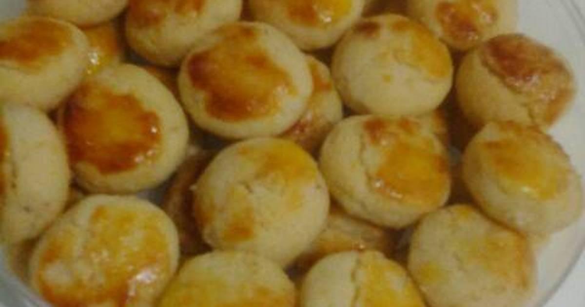 Resep Kue Bapel Ncc: 8 Resep Kue Kacang Ncc Enak Dan Sederhana