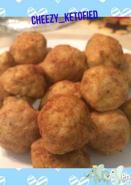 Keto-Baso goreng