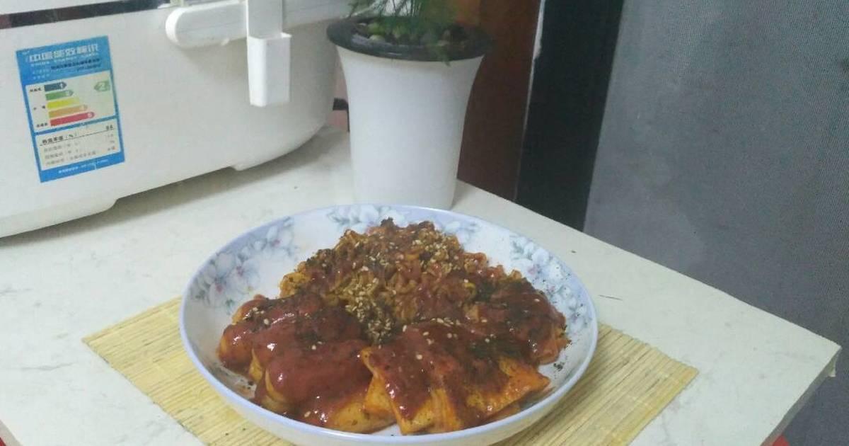 136 resep cara membuat mie samyang enak dan sederhana