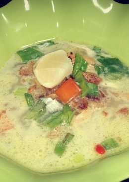 Soto Ayam #BikinRamadanBerkesan