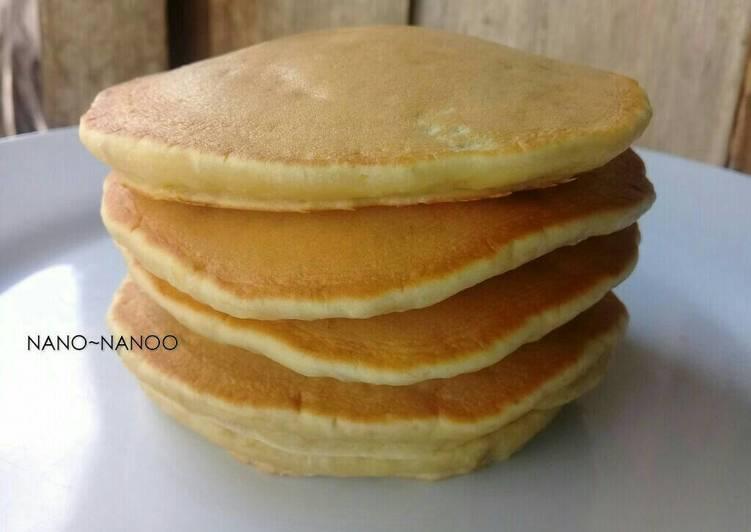 Pancake Pisang🍌