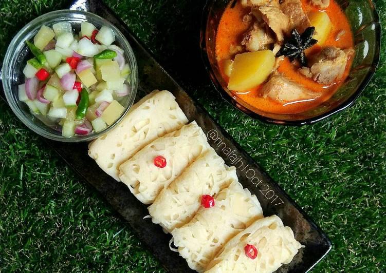 resep roti jala kari ayam ncc  descargar Resepi Roti Jala Kuah Manis Enak dan Mudah