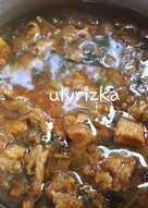 Ayam untuk Mie ayam