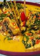 Ikan nila bumbu kuning