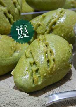 Glutenfree green tea nastar#BikinRamadanBerkesan