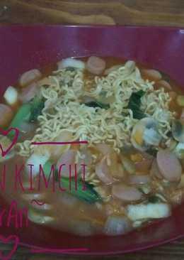 Ramyun Kimchi