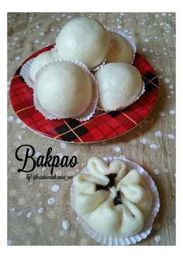 Bakpao/Steamed Bun
