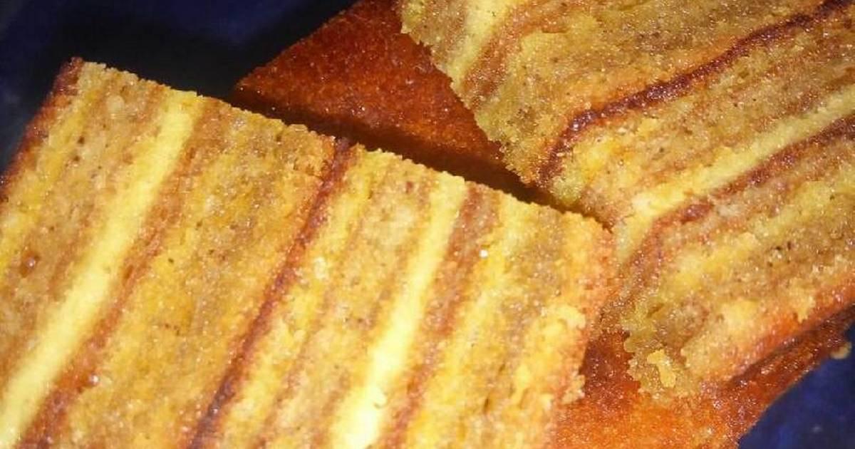 Resep Cake Keju Keto: 133 Resep Lapis Legit Enak Dan Sederhana