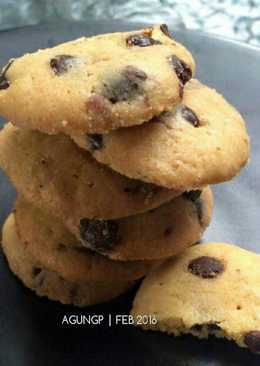 Chocolate Chips Cookies Recipe by ncc-indonesia.com