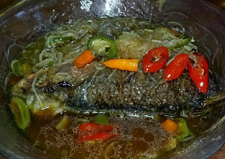 Resep Semur bandeng soun Kiriman dari icha
