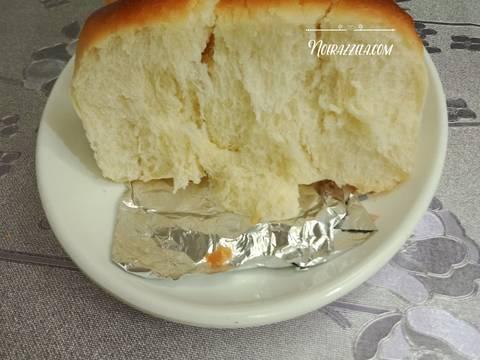 Roti sobek#1 telur 1×proofing
