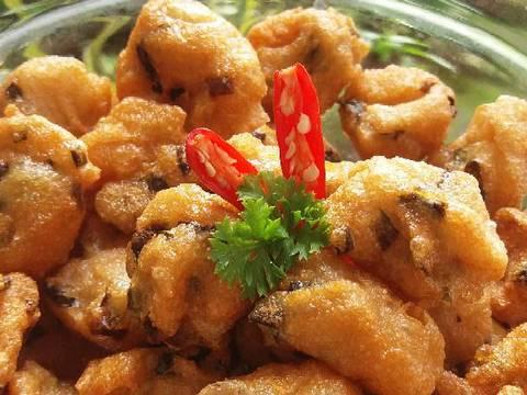 resep baso ayam goreng ala rumahan fried chicken