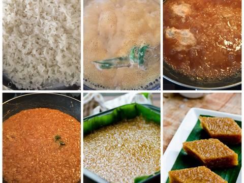Wajik Duren recipe step 2 photo