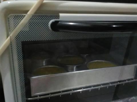 Bika Ambon Ekonomis (versi oven)