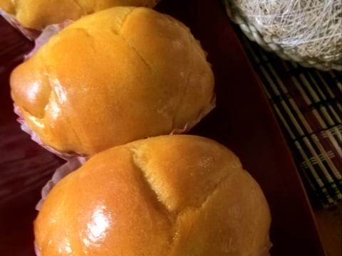 Roti Manis Dodol Tape Budaya Indonesia