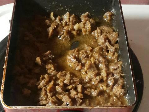 Resep Sosis Solo Semur Daging Diet Debm Keto Pr Risolesdkk Oleh