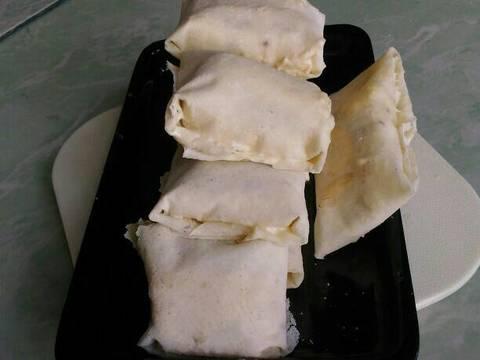 Resep Piscok Keju Lumer Indonesiamemasak Karya Feni Resianti Koleksi Resep Sederhana Praktis