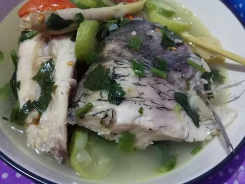 Sup Ikan Gurame #ResepRamadan #RabuBaru