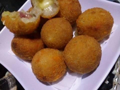 3.Pom pom potato #bikinramadhanberkesan