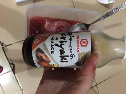 Beef Oyakodon