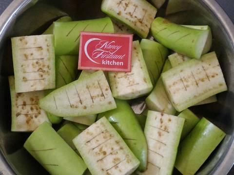 Resep Ikan Pindang dan Terong Bumbu Balado (Diet Enak Diabetes) #recook oleh Nancy Firstiant's ...