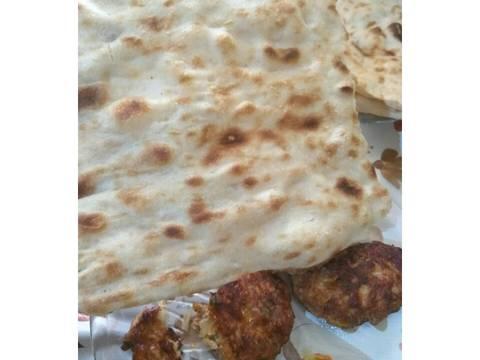 Kotlet Ayam(Perkedel Ala Persia)