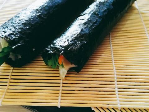 Sushi ntapadamu 😉❤