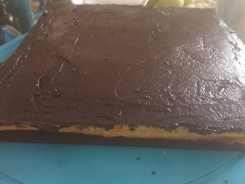 Opera cake #keto #ketopad #pekaninspirasi