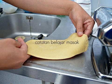 Mie Buatan Sendiri yang Jempolan recipe step 4 photo