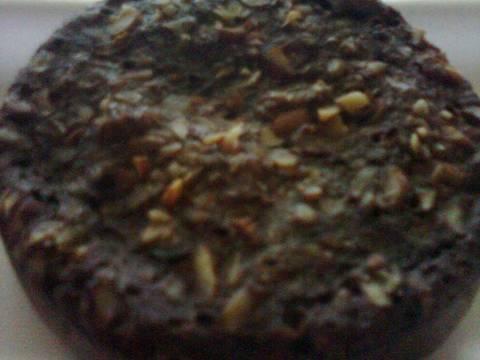 resep low fat fudge brownies oleh neneng z mahyuddin   cookpad