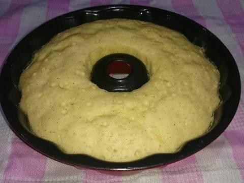 Resep Raisin Cinnamon Cake oleh Tha Febriliaa - Cookpad