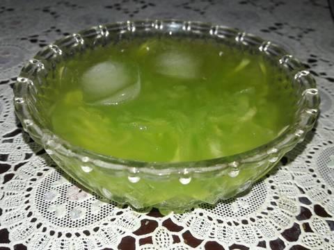 Day3 - Es Serut Melon