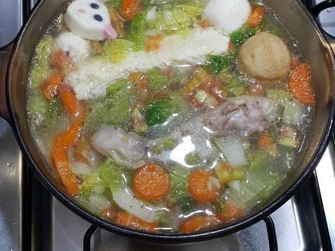 Sayur sehat untuk anak & keluarga recipe step 5 photo
