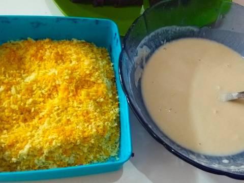 Nugget Ubi Ungu recipe step 4 photo