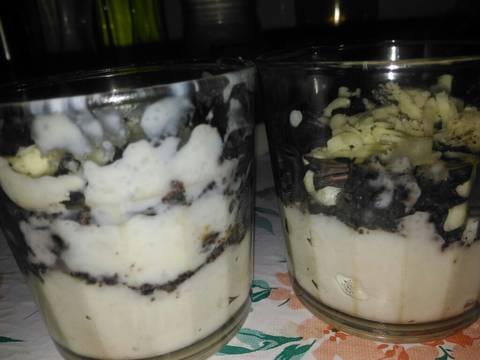 1. Cheese Cake Oreo