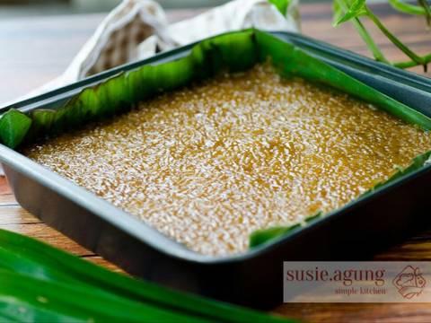 Wajik Duren recipe step 3 photo