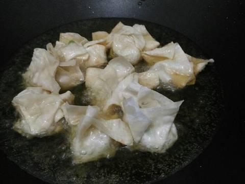resep iseng iseng batagor ayam oleh ayuni rianty batto