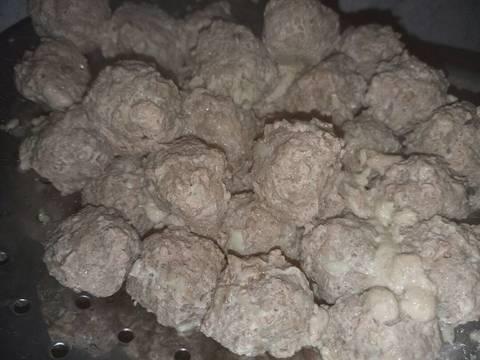 Bakso Malang Karapitan (BMK)