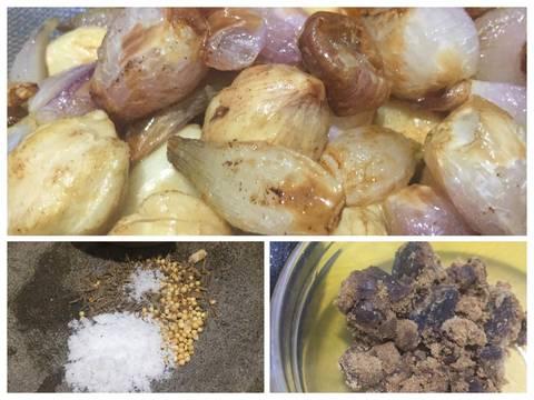 Opor ayam #38 recipe step 3 photo