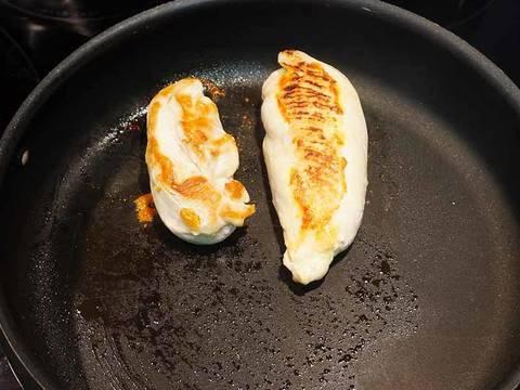 Lumpia Ayam danjamurshiitake