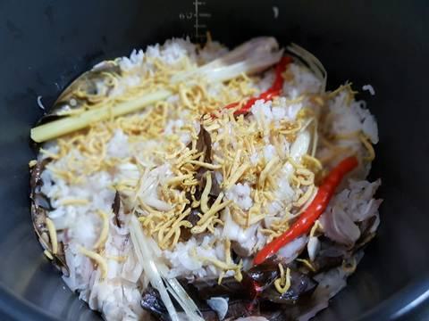 Nasi Liwet Ikan Teri