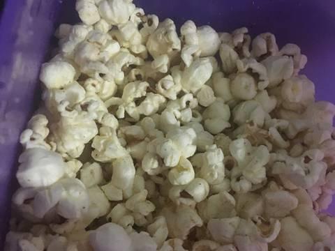 Resep Popcorn asin barbeque oleh Moonies Kitchen Resep Popcorn asin barbeque - Moonies Kitchen