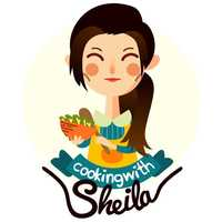 Cooking with Sheila