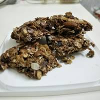 มูสลี่น้ำผึ้งบาร์ (อาหารเพื่อสุขภาพ)
