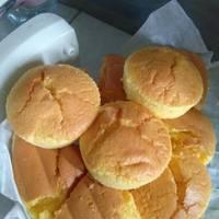 เค้กไข่ไต้หวันนุ่มๆฟินๆ สูตรจาก wongnai #เบเกอรี่ง่ายๆ